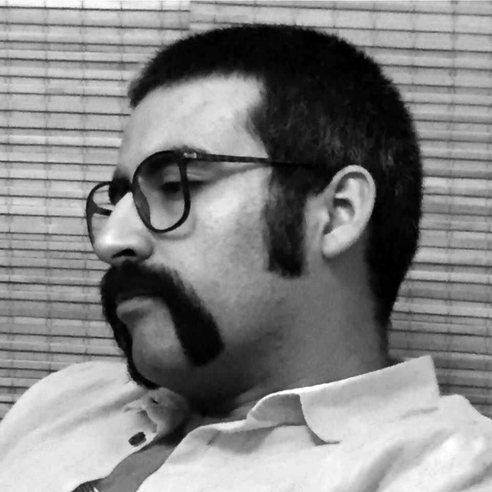 حامد حکیمی | طراح پوستر و گرافیست | Hamed hakimi