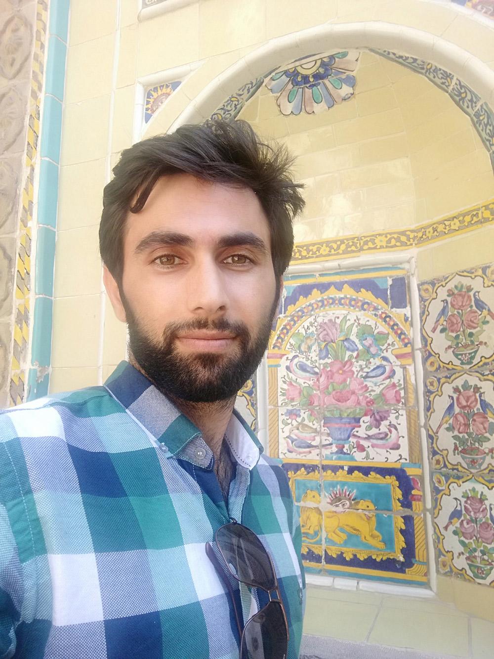 افتخارات یاسر رضایی | yaser rezaei Awards