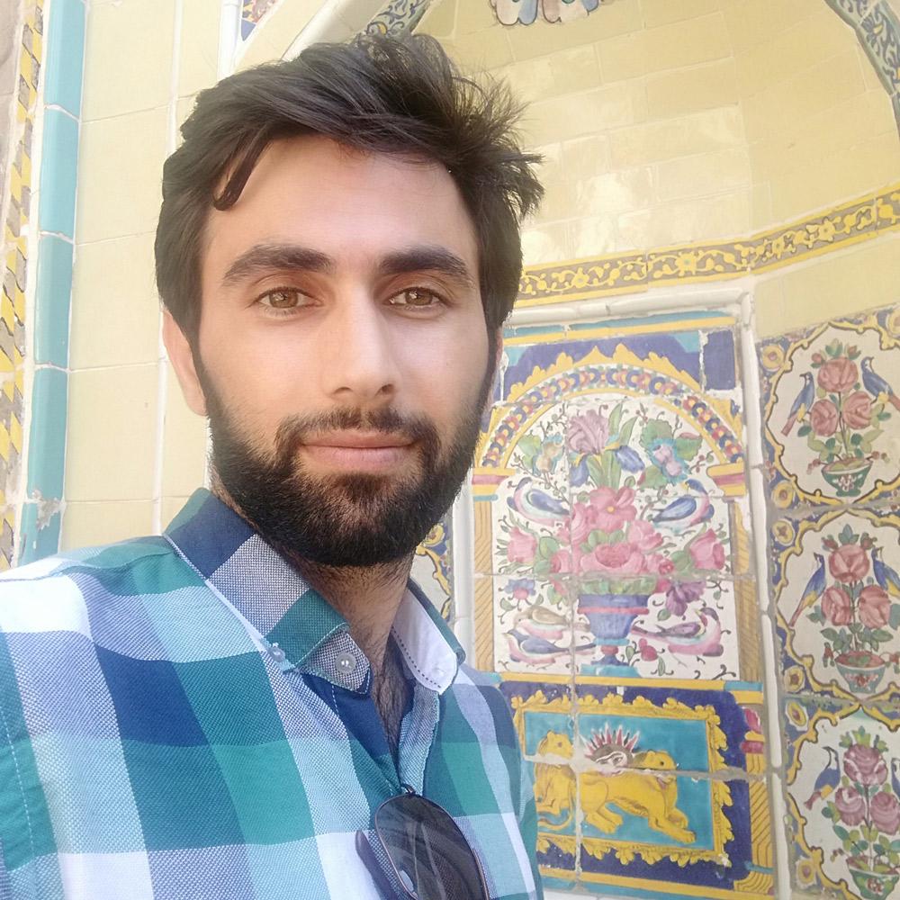 یاسر رضایی | طراح پوستر و گرافیست | yaser rezaei