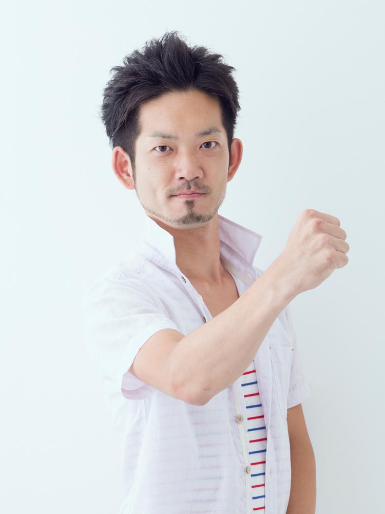 Kei Sato | کی ساتو