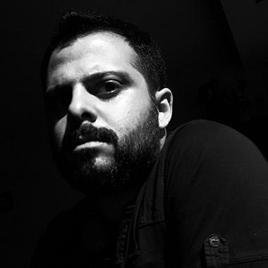 Jury   Ali Emrani