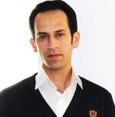 امین وطنی شهمیرزادی | طراح پوستر و گرافیست | Amin Vatani Shahmirzadi