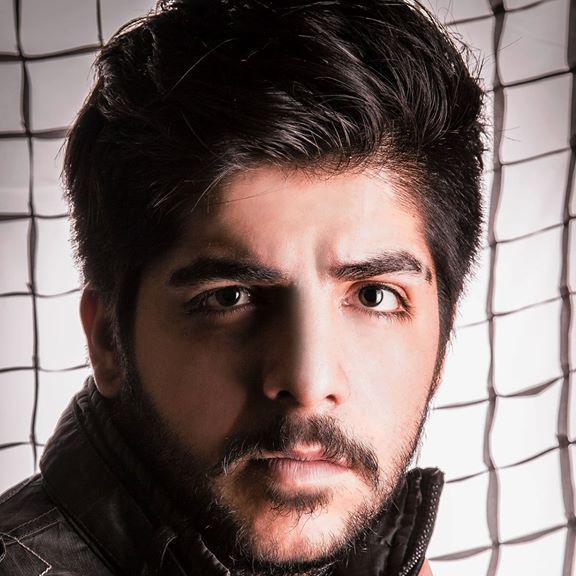 رامین رافعی | طراح پوستر و گرافیست | Ramin Rafeei