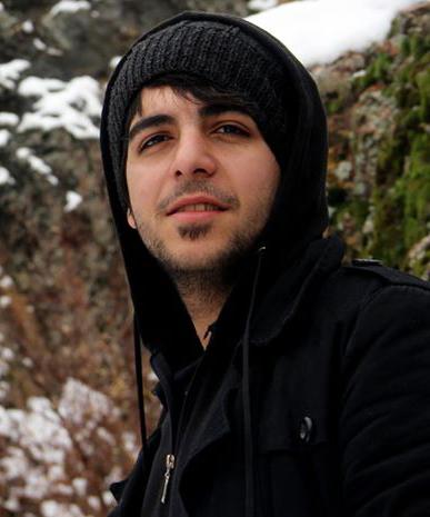افتخارات رامین رافعی | Ramin Rafeei awards
