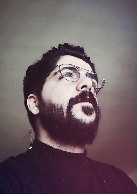 رامین رافعی | Ramin Rafeei Profile