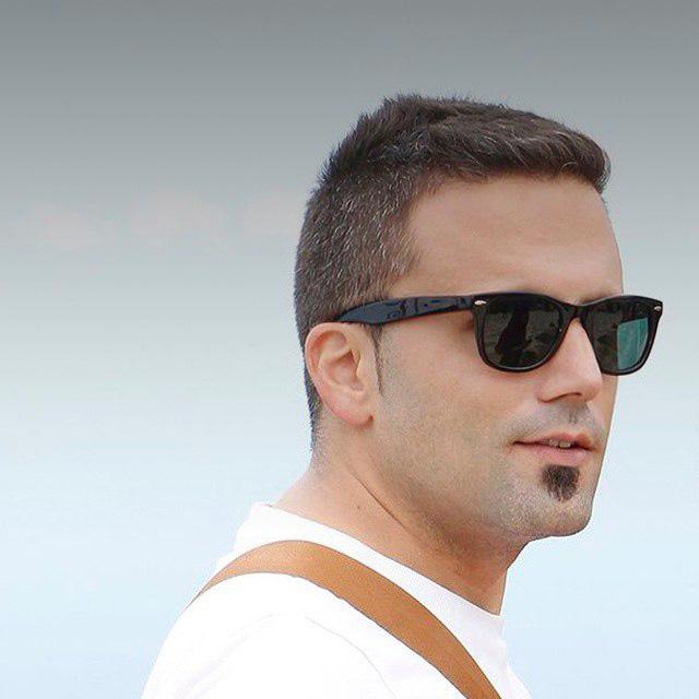 محمد رضا فرخ پور | طراح پوستر و گرافیست | reza farokhpour